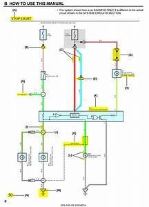 1987 Toyota Pickup Wiring Diagram
