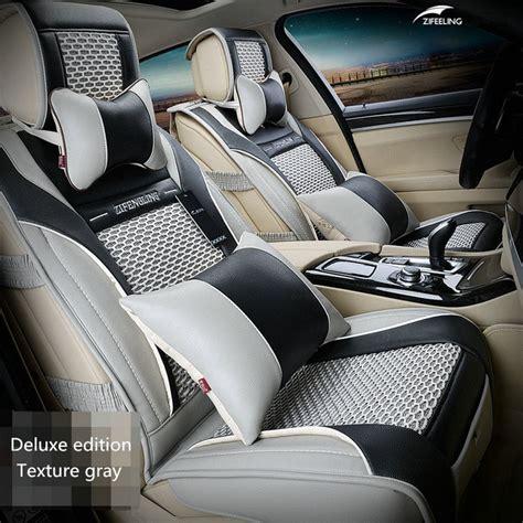 couvre si es auto achetez en gros siège de voiture de luxe couvre en ligne à