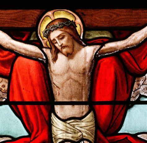 religion aber warum starb denn  jesus welt