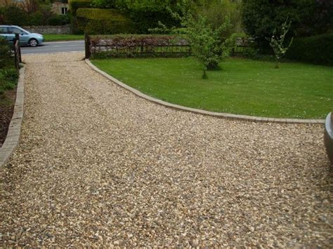 gravel driveway guess what my old gravel driveway will be the most quot green quot because it already provides the