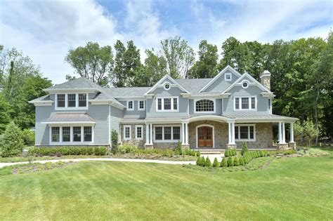 New Construction Homes Nj by Saddle River Real Estate And Homes For Sale Christie S