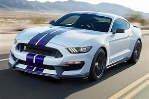Used 2017 Ford Shelby GT350 for sale - Pricing & Features | Edmunds