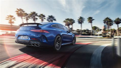 Gt 63 Amg by Mercedes Amg Gt 63 S 4matic 4 T 252 Rer Coup 233