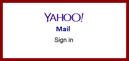 Login Yahoo Mail Account   www.Yahoomail.com Sign In Page ...
