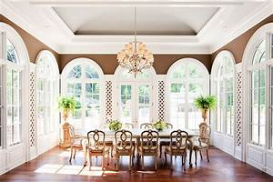 10, Stunning, Sunroom, Tips, To, Lighten, Up, Your, Home