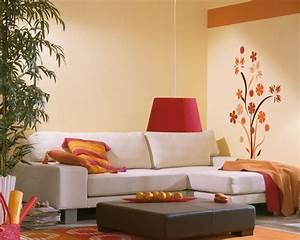 Wohnzimmer Ideen Bilder : wohnzimmer streichen ideen bilder ~ Markanthonyermac.com Haus und Dekorationen