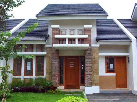 kelebihan  kekurangan model rumah minimalis satu lantai