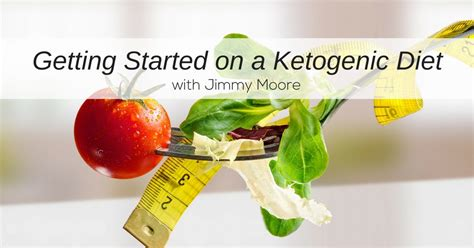 started   ketogenic diet  jimmy moore