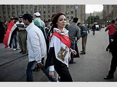 Youth Quake Cairo