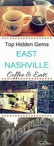 The Top Hidden Local Spots in East Nashville