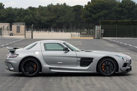 Be one of the first to drive the. 2019 Mercedes Benz SLS AMG GT | Car Photos Catalog 2019