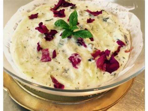 recette cuisine iranienne recettes de cuisine iranienne