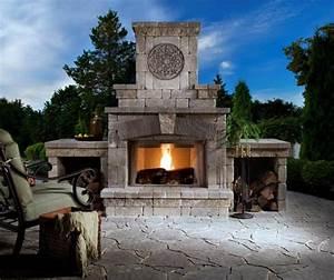 Feuerstelle Im Garten : feuerstelle im garten sammeln wir uns doch ums feuer im ~ Michelbontemps.com Haus und Dekorationen