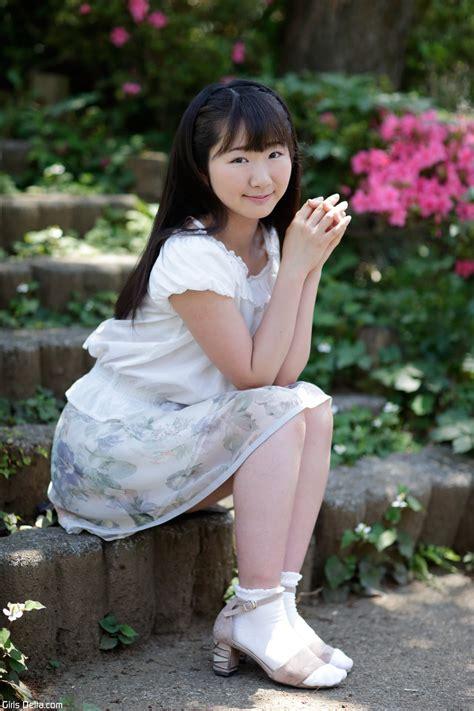Girlsdelta Tsukiho Kobayakawa 4 小早川月帆 19 August 2017 720pphoto