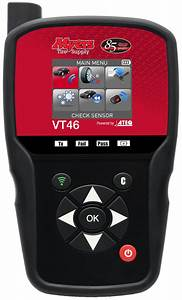 Myers Tire Supply Co  Vt46 Tpms Tool In Tire Pressure