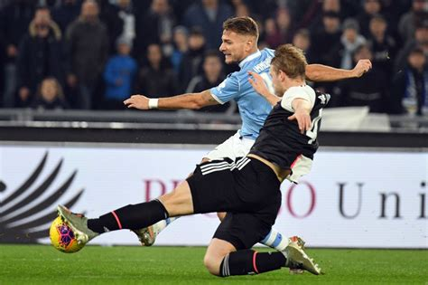Five talking points from Lazio 3-1 Juventus - Page 3 of 6 ...