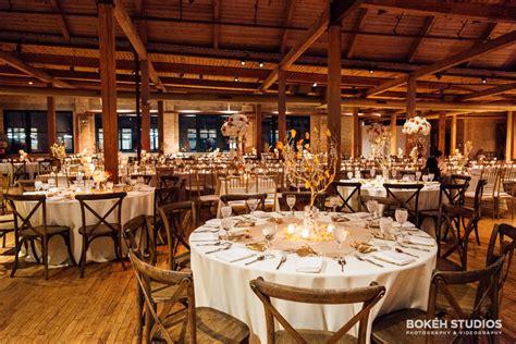 bok 233 h studios chicago wedding at bridgeport center