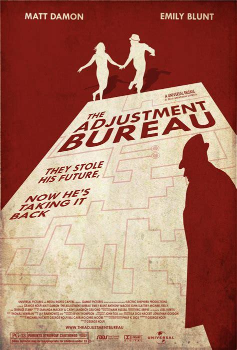 the adjustment bureau picture of the adjustment bureau