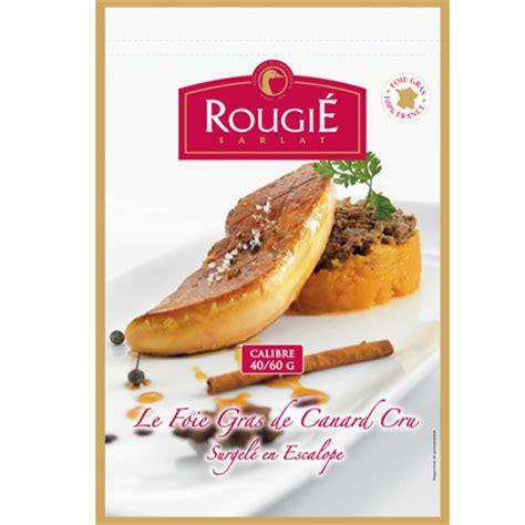 Foie Gras Congele by Escalopes De Foie Gras Surgel 233 S