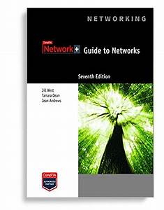 Solution Manual For Network  Guide To Networks 7th Edition