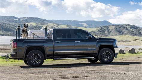 answrd  sierra slt  decked  truck owners