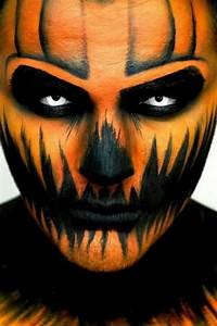 58+ Halloween Makeup Designs, Ideas for Women, Men and ...