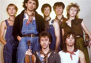 Dexys Midnight Runners: Where Are They Now? - Mr. Luippold ...