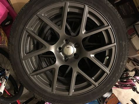 FOR SALE 2015 Dodge Charger/Challenger Scat Pack Wheels