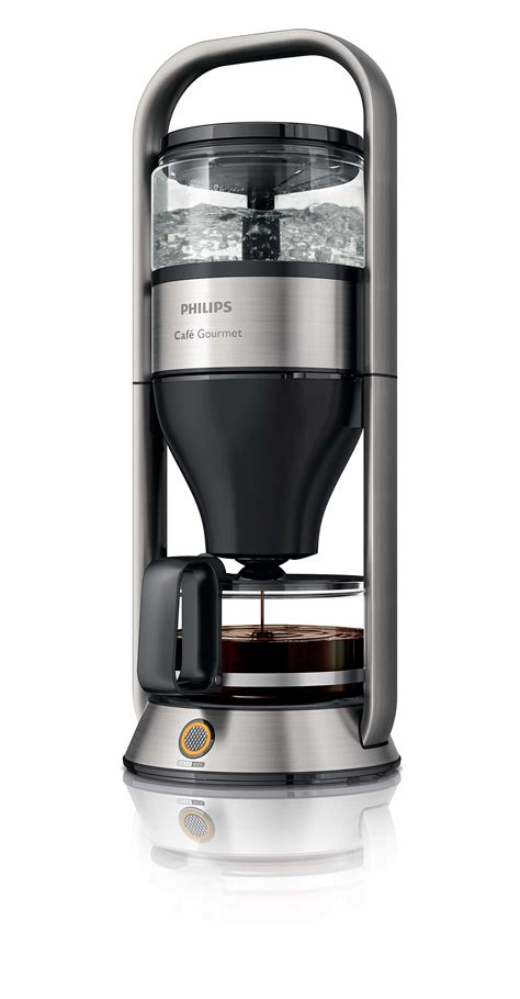 kaffeemaschine philips caf 233 gourmet kaffeemaschine hd5412 00 philips