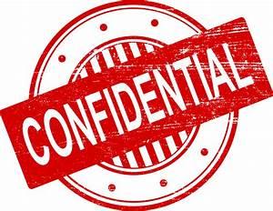 4 Confidential Stamp (PNG Transparent)   OnlyGFX.com  Transparent