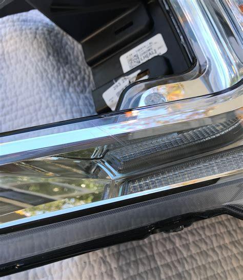 oem led headlights  ballasts