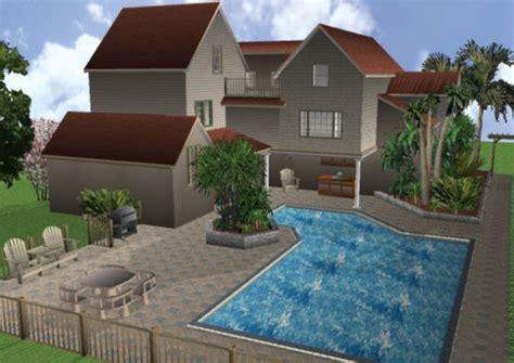 amazoncom  home architect home landscape design