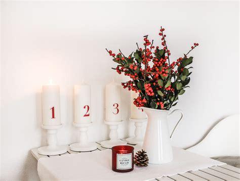 Einfache Deko Tipps by Weihnachten 5 Einfache Deko Tipps F 252 R Dein Zuhause