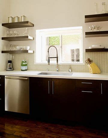 open kitchen cabinets ideas best 25 kitchen shelves ideas on shelving 3731