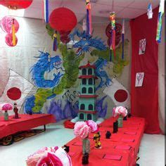decorating  classroom japan themed google search