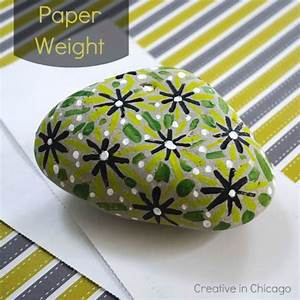 Make a Paper Weight