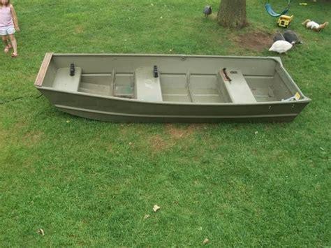 Free Aluminium Boat Building Plans by Jon Boat Plans Free Ftempo