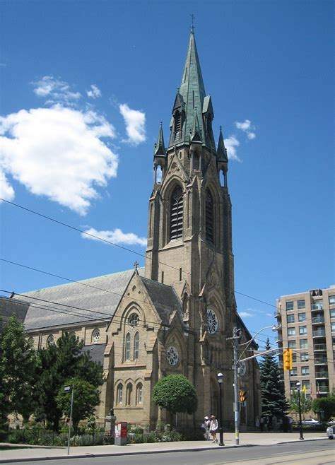 St Mary's Church Toronto Wikipedia