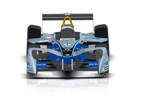E Cars by New Look For 2016 17 Formula E Cars Evo