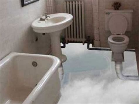 Top 10 Funniest Bathroom Designs  Techeblog