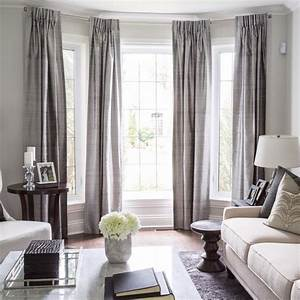 ideas sheer living room curtains ideas for hanging sheer With sheer curtain ideas for living room