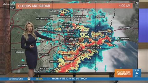 Emmett called it the most significant flood event since tropical storm. Houston Forecast: Flash Flood Watch in effect until Tuesday evening | khou.com