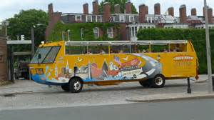 Duck Boat Tours Of Boston by Duck Boat Company Boston Tours Is Shutting