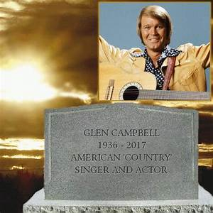 Glen Campbell In 2019