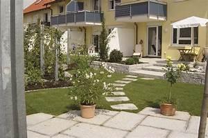 Kleine Gärten Gestalten Bilder : kleinen garten geschickt gestalten gartenideen von galanet ~ Whattoseeinmadrid.com Haus und Dekorationen