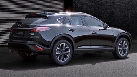 2018 Mazda CX7   Look High Resolution Wallpaper   New Car ...