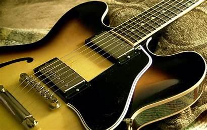 Guitar Acoustic Gibson Wallpapers Guitars Wallpapersafari Electric