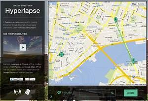 Google street view hyperlapse appunti di fotografia for Google street view hyperlapse