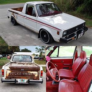 Vw Caddy Pick Up : 673 best caddy images on pinterest mk1 rabbits and volkswagen caddy ~ Medecine-chirurgie-esthetiques.com Avis de Voitures