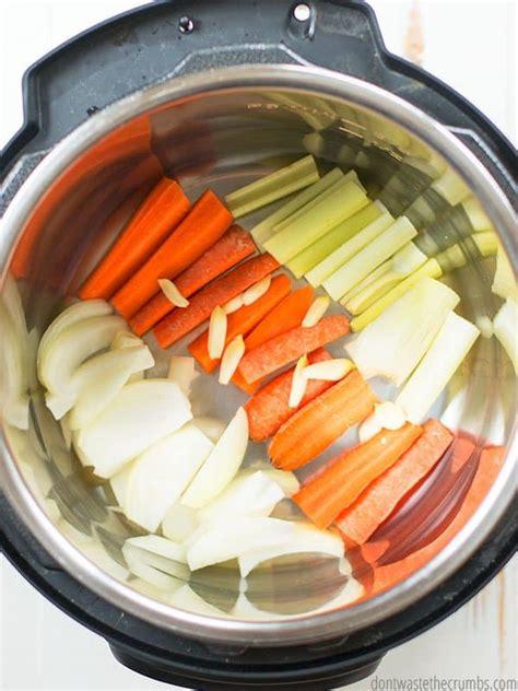 instant pot  chicken thawed  frozen dont